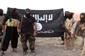 اعدام های دسته جمعی داعش در ملاء عام +تصاویر