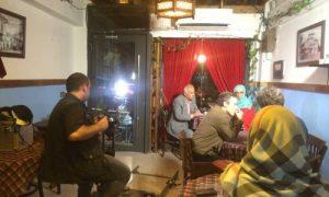 فیلمبرداری لوکیشن های مزار دکتر حشمت تا کارخانه الکتریک در مستند بلدیه به پایان رسید