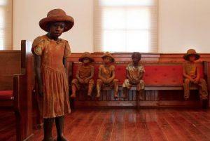 اولین و تنها موزه ی برده داری در آمریکا +تصاویر
