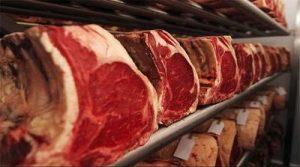 با گوشت ۴۵ هزار تومانی چرخ زندگی مردم میچرخد؟!