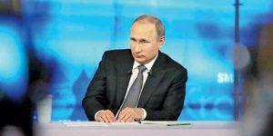 حملات تروریستی اروپا؛ نتیجه همکارینکردن غرب با روسیه