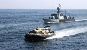 نیروهای دشمن در خلیجفارس در تیررس کامل نظامیان ایران هستند/ اقدام جنگطلبان آمریکا با واکنش تند ایران روبهرو خواهد شد