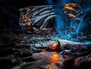 تصاویری جالب و باور نکردنی از ایسلند!