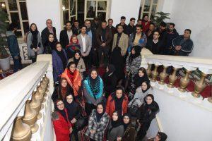 کارگاه آموزشی راهنمایان تور در رشت برگزار شد + تصاویر