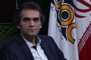 آرش امیرلو به عنوان مدیرعامل سازمان حمل و نقل بار و مسافر شهرداری رشت منصوب شد