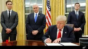 هشدار دانشگاههای آمریکایی: ترامپ با منع سفر ایرانیها به علم و ملت خودش لطمه میزند