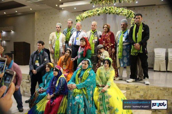 حضور ۷۰۰ راهنمای گردشگری ایران در گیلان + گزارش تصویری