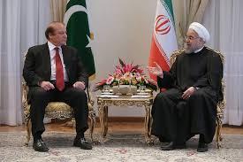 روحانی سه شنبه عازم پاکستان می شود