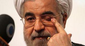 چرا روحانی از مناظره زنده تلویزیونی می ترسد؟