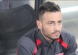 انتقال بازیکن پرسپولیس به ملوان