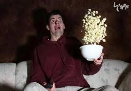 چرا تماشای فیلمهای ترسناک مفید است؟