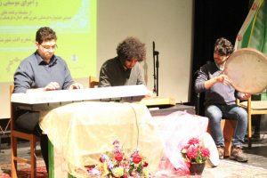 همایش «شعر و ادب» در دومین جشنواره فرهنگی هنری فجر