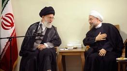 نامه روحانی به رهبر انقلاب؛ کاستیها جبران خواهد شد