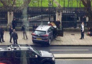 چه کسی مسئولیت حمله لندن را برعهده گرفت؟