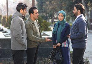 معرفی سریالهای نوروزی و ساعت پخش آنها +تصاویر