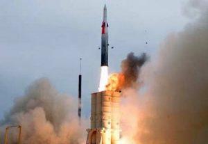شکست پیونگیانگ در تازهترین آزمایش موشکی