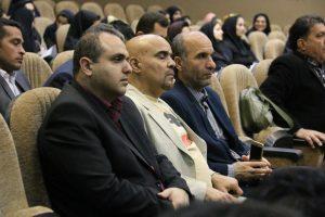 گزارش تصویری از همایش ورزش و مشارکت حداکثری در انتخابات