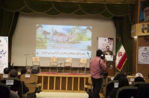 گردهمایی ناظران و بازرسان هیأت عالی نظارت بر انتخابات شوراهای گیلان