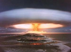افزایش چشمگیر خطر وقوع جنگ اتمی در جهان