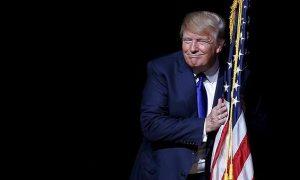 گمانهزنیها درباره احتمال برکناری ترامپ شدت گرفت