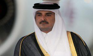 خشم سعودی از اظهارات امیر قطر درباره ایران