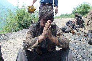 بیکاری ۱۰۰۰ کارگر در قطب معدنی مازندران