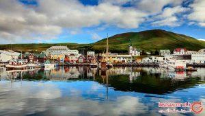 ده شهر کوچک و جذاب در اروپا+تصاویر