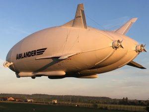 بزرگترین هواپیمای جهان به آسمان بازگشت +تصاویر