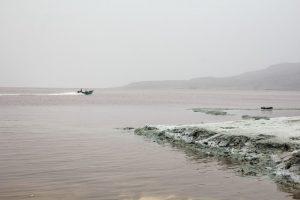 انتقال ۱۵۰ میلیون مترمکعب پساب تصفیه شده به دریاچه ارومیه تا ۳ سال آینده