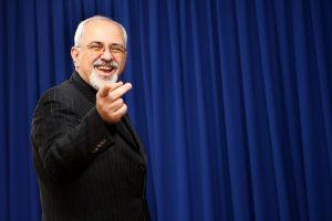 ظریف: روابط پایدار با اروپا پدیده آمده است