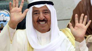 تمجید امیر کویت از دستاوردهای قطر