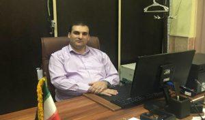 «سعید بشری» به عنوان سرپرست اداره انبار و اموال شهرداری رشت منصوب شد +سوابق