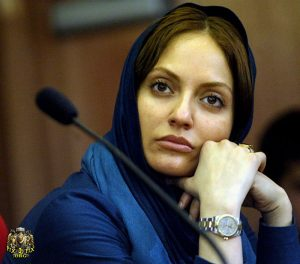واکنش مهناز افشار به قتل آتنا