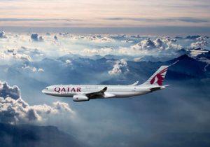 هواپیمایی قطر دو مسیر جدید معرفی کرد