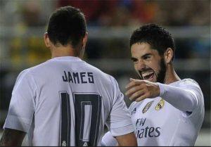 مالک جدید پیراهن شماره ۱۰ رئال مادرید مشخص شد + عکس