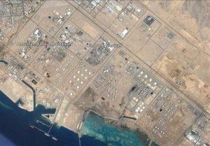ارتش یمن با یک موشک بالستیک پالایشگاههای نفت عربستان را در هم کوبید