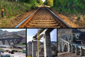 قطار وعدههادرایستگاه شهریور/طلسم راهآهن قزوین-رشت شکسته میشود؟