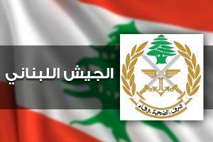 پاسخ ارتش لبنان به حملات خمپاره ای تروریستها