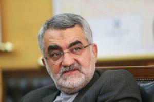 نگرانی کمیسیون امنیت ملی درباره حج ۹۶
