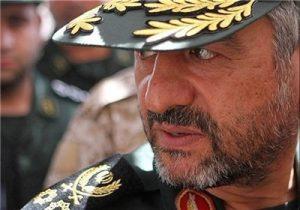 نیوزویک: فرمانده کل سپاه پاسداران ایران ضربهای محکم به تحریمهای آمریکا زد