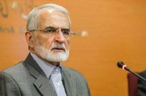 خرازی: خود را برای خروج آمریکا از توافق آماده کرده ایم /ایران آماده گفت و گو با عربستان است