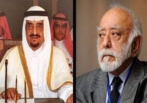 پزشک معالج شاه اسبق عربستان سعودی یک اسرائیلی بود