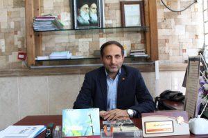 سید حسن میرپور: افزایش تولید، ایجاد اشتغال و حفظ مشاغل موجود از اهداف این بانک است