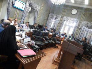 تصویب طرح جامع حمل ونقل وترافیک شهر رشت