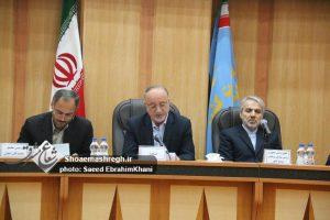 جلسه هماهنگی برنامههای توسعه اشتغال و تولید استان گیلان برگزار شد/گزارش تصویری