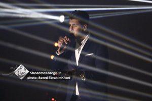 کنسرت شهاب مظفری در تالار گلستان /گزارش تصویری