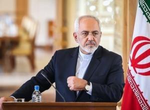 توهین کاخ سفید به دکتر ظریف