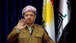 هیچکس رئیس اقلیم کردستان عراق نمی شود!