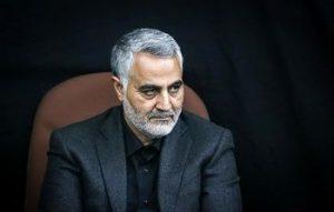 هشداری که سردار سلیمانی به مقامات کردستان عراق داد