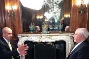 واشنگتن از توافق هسته ای خارج شود ایران نیز خارج خواهد شد